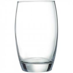 Verre Arcoroc Salto, transparent, 35cl (Box 6) ARCOROC Verrerie