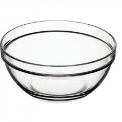 Saladiers en verre Ø 9cm (126ml) (Box 6) ARCOROC Saladiers