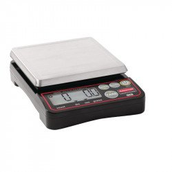 Balance compacte digitale Rubbermaid 5 kg RUBBERMAID Balances