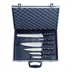 Malette à couteaux magnétique 6(H) x 43(L) x 32(P)cm DICK Sacoche et mallettes à couteaux