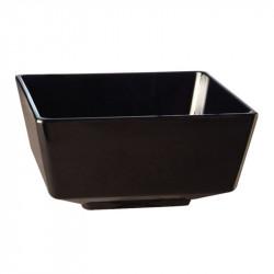 Bol carré Float APS noir 125mm APS Bols