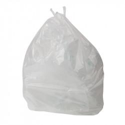 Lot de 1000 sacs poubelle 50 L à couvercle battant - JANTEX JANTEX Sacs poubelle
