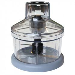 Dynamic Junior Cutter Bowl - 0.8Ltr (B2B) DYNAMIC Mixeurs plongeant