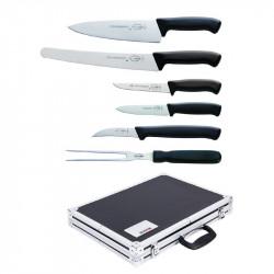 Dick set de 6 couteaux DICK Ensembles de couteaux