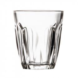 Gobelets Olympia en verre trempé 13 cl (par 12) OLYMPIA Verrerie