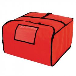 Grand sac à pizza isotherme  VOGUE Bacs de transport
