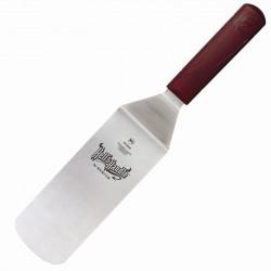 Spatule coudée anti chaleur Mercer Culinary 203x80mm HELLS HANDLE Spatules