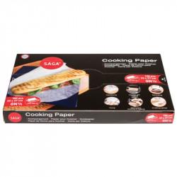 Papier cuisson panini (100 feuilles) EQUIPEMENT DIRECT Accessoires et pièces détachées