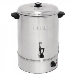 Chauffe-eau a remplissage manuel 40 Litres BUFFALO Distributeurs de boissons chaudes