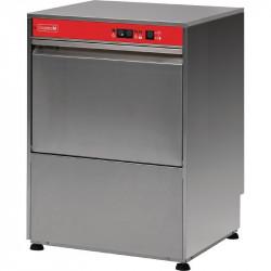 Lave-vaisselle DW51 Pompe vidange + doseur détergent Gastro-M 400 volt GASTRO M Laves-Vaisselles Pro