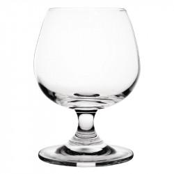 Verre à cognac cristal Bar Collection Olympia 255ml lot de 6 OLYMPIA Verres à pied