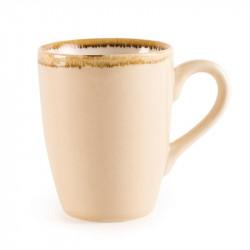 Lot de 6 mugs 'sable' Kiln 340ml OLYMPIA Collection Kiln