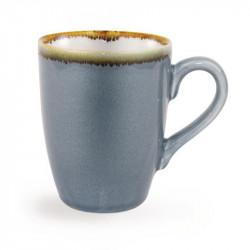 Lot de 6 mugs 'océan' Kiln 340ml OLYMPIA Collection Kiln