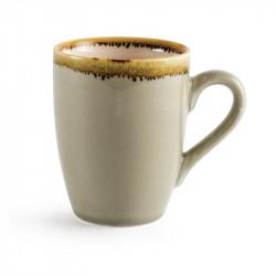 Lot de 6 mugs 'mousse' Kiln 340ml OLYMPIA Collection Kiln