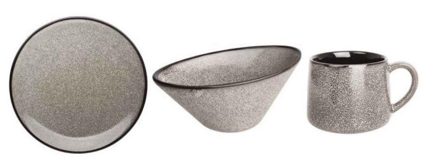 Vaisselle professionnelle Minéral